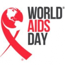 World AIDS Day Logo