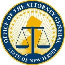 New Jersey Attorney General Seal